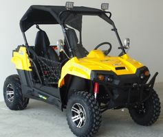 "TrailMaster Challenger 150X Deluxe Extended Version <b><font color=""red""><font size=""4"">Calif Legal </font></font></b>"