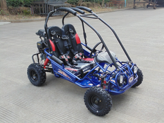 "TrailMaster Mini XRX-R Go Kart  - <b><font color=""green""><font size=""3"">NOW Calif Legal</font></font></b>  -"