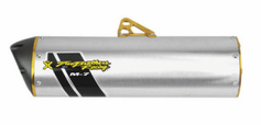 TWO BROTHERS M-7 V.A.L.E. EXHAUST SYSTEM.   FREE SHIPPING!!!