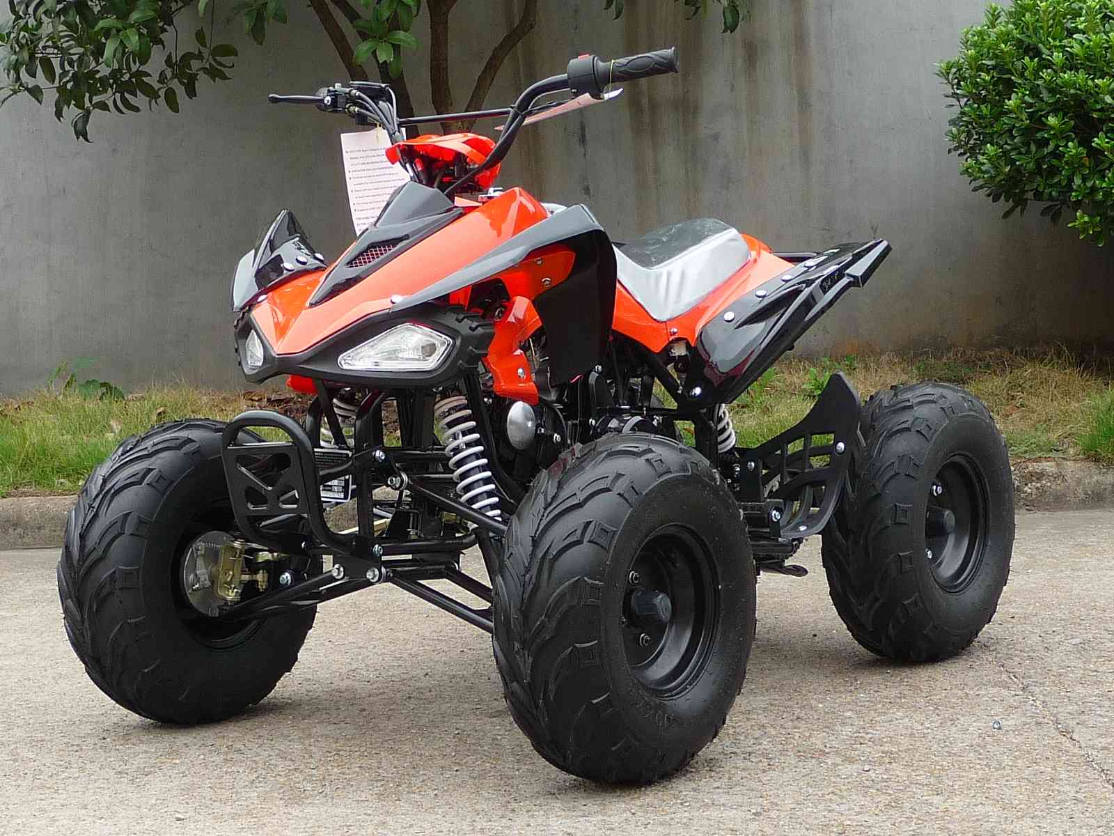 Youth Atvs For Sale In Canada Venture Coolster Deluxe Xl Cc Sport Quad Atv