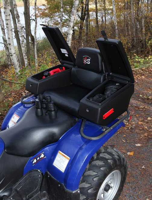 1000 arctic cat trv