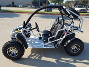 Yamobuggy SLGK-200R Go Kart / Dune Buggy .  Bumper to Bumper Warranty* - FREE SHIPPING!