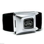 Ford Seatbelt Belt Buckle-Down