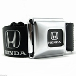Honda Printed Seatbelt Belt