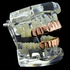 Rose Gold 8/6 Best Grillz Set