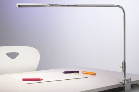 Flexlight Led Desk Lamp
