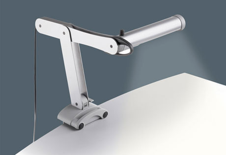 Mobilight Desk Lamp - Click to enlarge