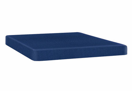 Seat Cushion for Champion Cubic Container - Click to enlarge