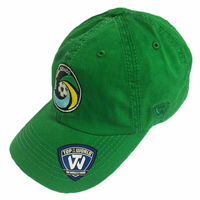 New York Cosmos Crew Primary Slouch Hat - Green