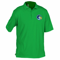 New York Cosmos Exceed Polo - Green