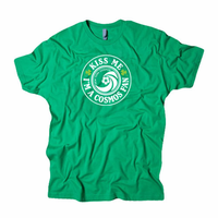 New York Cosmos St. Paddy's Day Tee<br><b><i>Preorder: Will Ship March 10, 2014</i></b>
