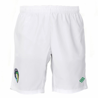 New York Cosmos Umbro Adult Home Short - White