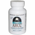 AHCC, 500 mg, 60 Veggie Caps, Source Naturals