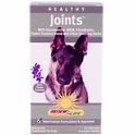 Healthy Joints, For Dogs, 60 Delicious Chewable Tablets, Renew Life