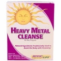 Heavy Metal Cleanse, 30-Day Program, Renew Life