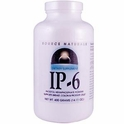 IP-6, Inositol Hexaphosphate Powder, 14.11 oz (400 g), Source Naturals