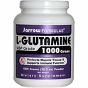 L-Glutamine, 35.3 oz (1000 g) Powder, Jarrow Formulas