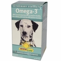 Omega-3 for Dogs, 60 Gel Caps, Renew Life