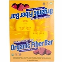 Organic Fiber Bar, Chocolate Dream, 18 Bars, 1.76 oz (50 g) Each, Renew Life