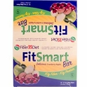 The Fiber 35 Diet, FitSmart Bar, Cranberry Apple, 12-2.1 oz (60 g) Bars, Renew Life