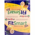 The Fiber 35 Diet, FitSmart Bar, Lemon Poppy, 12-2.1 oz (60 g) Bars, Renew Life