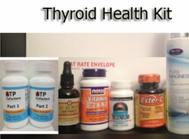 Thyroid Kit