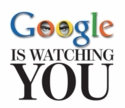 Accusation: Google is Using Your Personal Info