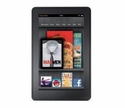 Amazon Kindle Fire Receives Update
