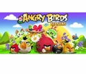 Angry Birds Season Summer Picnic