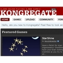 Kongregate ports games to Flash Player 10.1 for Froyo