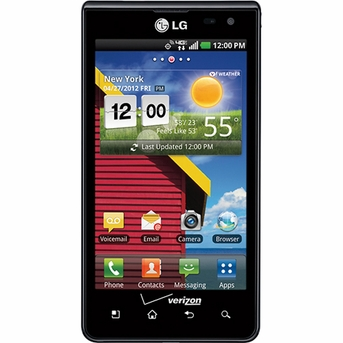 LG Lucid Review