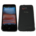New HTC Incredible Pictures and Specs