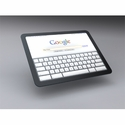Talk of the Google Tablet has Arisen
