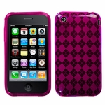 Apple iPhone 3G Candy Skins