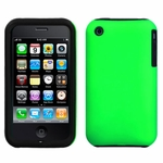 Apple iPhone 3G Hybrid Covers