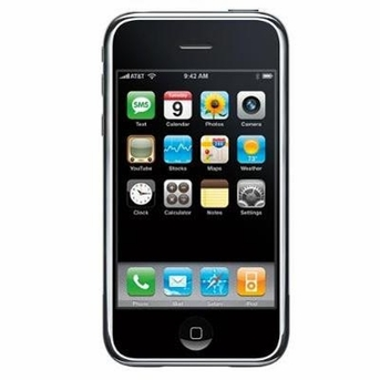 Apple iPhone 3G Review