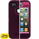Apple iPhone 4 & 4S OtterBox Series Cases