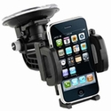 Apple iPhone Cradles and Car Mounts