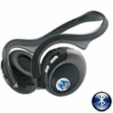 Bluetooth Stereo Headsets for iPhones