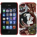 iPhone 4 NCAA 3D Covers