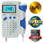 Angelsounds JPD-100B Fetal Doppler with 3Mhz Probe