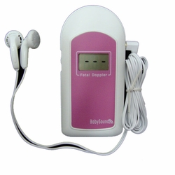 Baby Sound-B Fetal Doppler with LCD