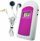 Baby Sound-B Fetal Doppler with LCD Display