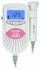 Sonoline B Fetal Doppler with 3Mhz, 2Mhz or 8Mhz probe, Pink