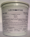 Grow More 11-45-8 Tuber and Root Enlarger, 5-pound pail
