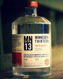 11 Wells Minnesota 13 (MN13) White Whiskey