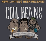 3rd Street Cool Beans Imperial Coffee Porter
