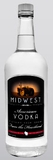 45th Parallel Midwest Vodka 1L
