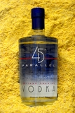 45th Parallel Vodka