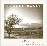 50 Acre Ranch Chardonnay (Case of 12)